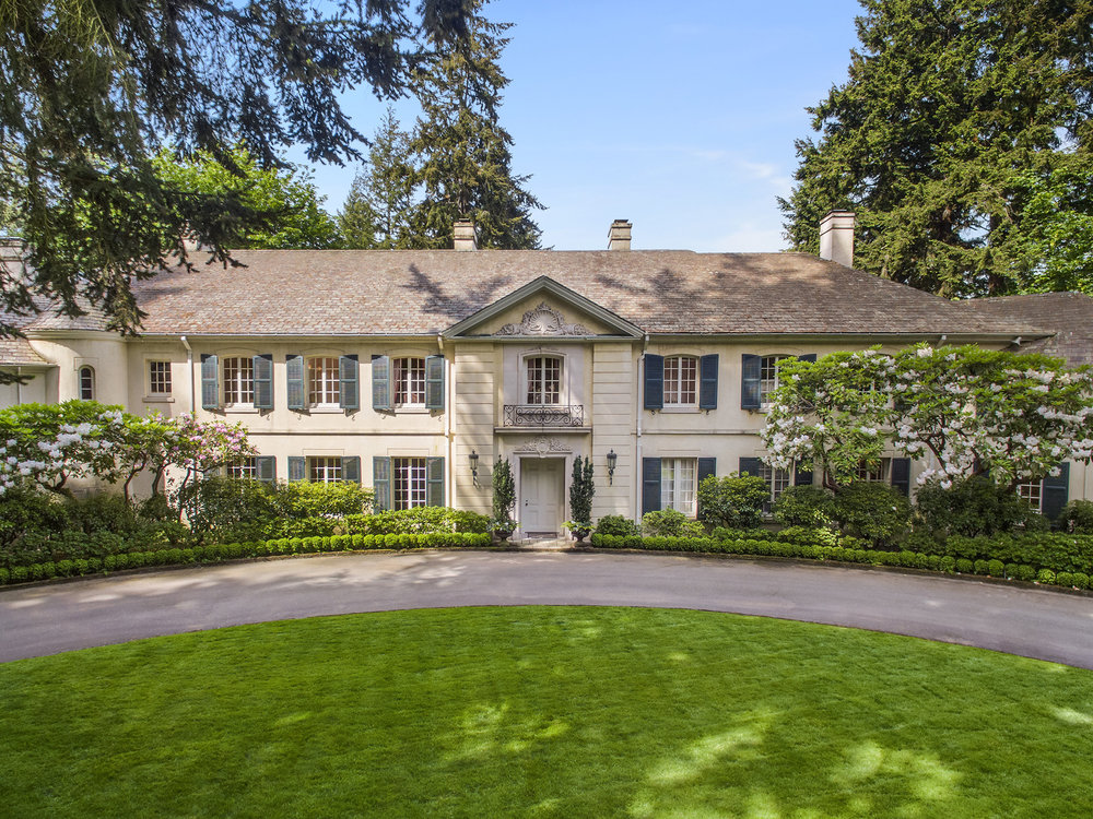 Seattle, Washington | Sold for $3,600,000