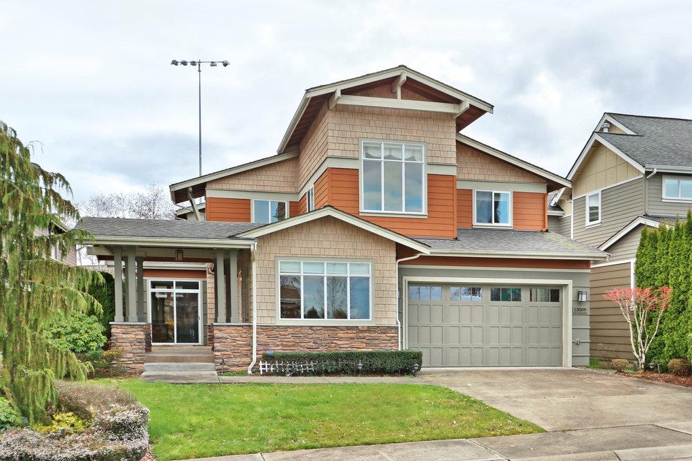 Auburn, Washington | Sold for $560,000