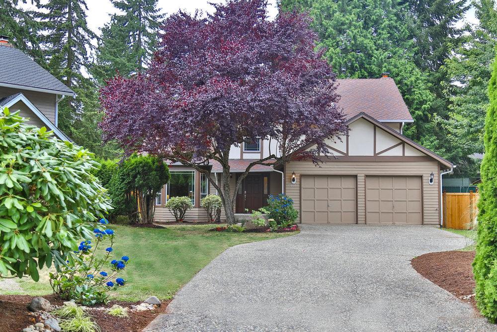 Bellevue, Washington | Sold for $1,048,000