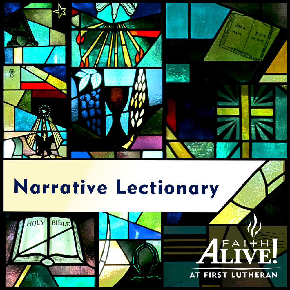 narrativelectionary
