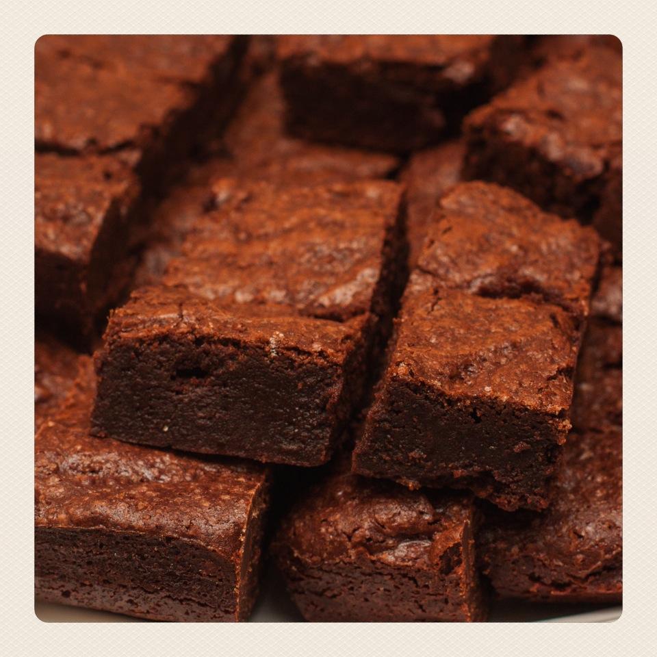 Brownie Recipe Taste-Off [343/366]