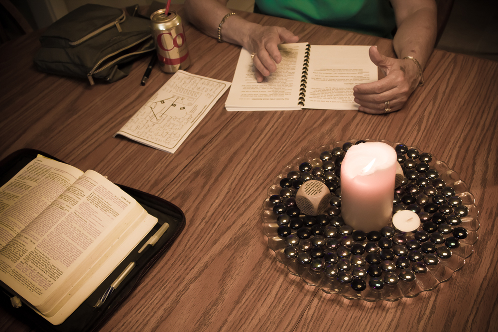 Come to the Table!   Lenten small groups start Ash Wed, February 10   Learn more & sign up