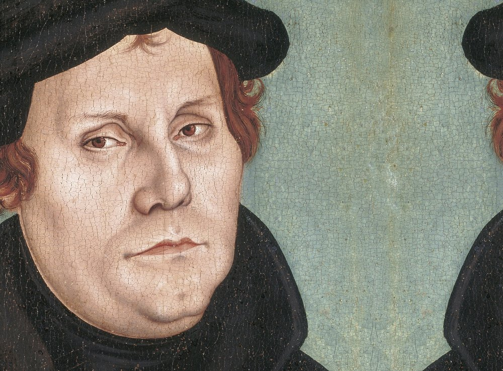 Bus Tour to MIA Exhibit  Martin Luther, Art And The Reformation   Saturday, November 12  More Info