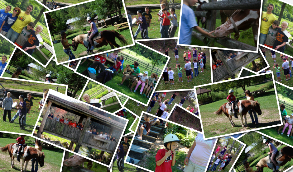 Wednesday, July 12   Sugar Creek Explorer Day   Sign-Up!