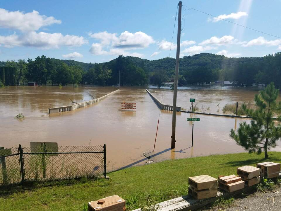 Synod Flood Relief Efforts    Click here to volunteer & donate