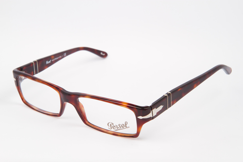 51aadde5f2 PERSOL Red with Silver zyloware