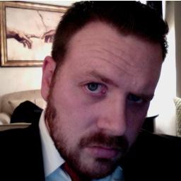 Wayne Muelver  Founder, Slingshot Data labs, LLC
