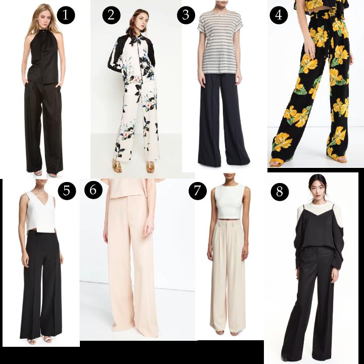 (1) Shop Bop(2) Zara(3) Neiman Marcus(4) Zara(5) Neiman Marcus(6) Zara(7) Neiman Marcus(8) H&M
