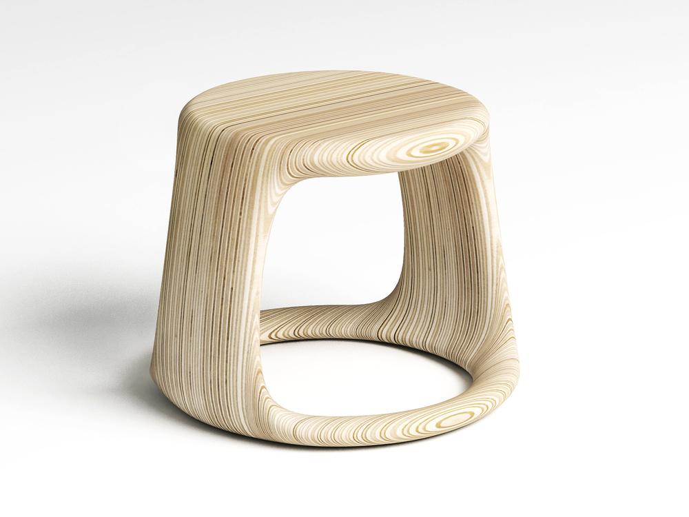 FUSION stool