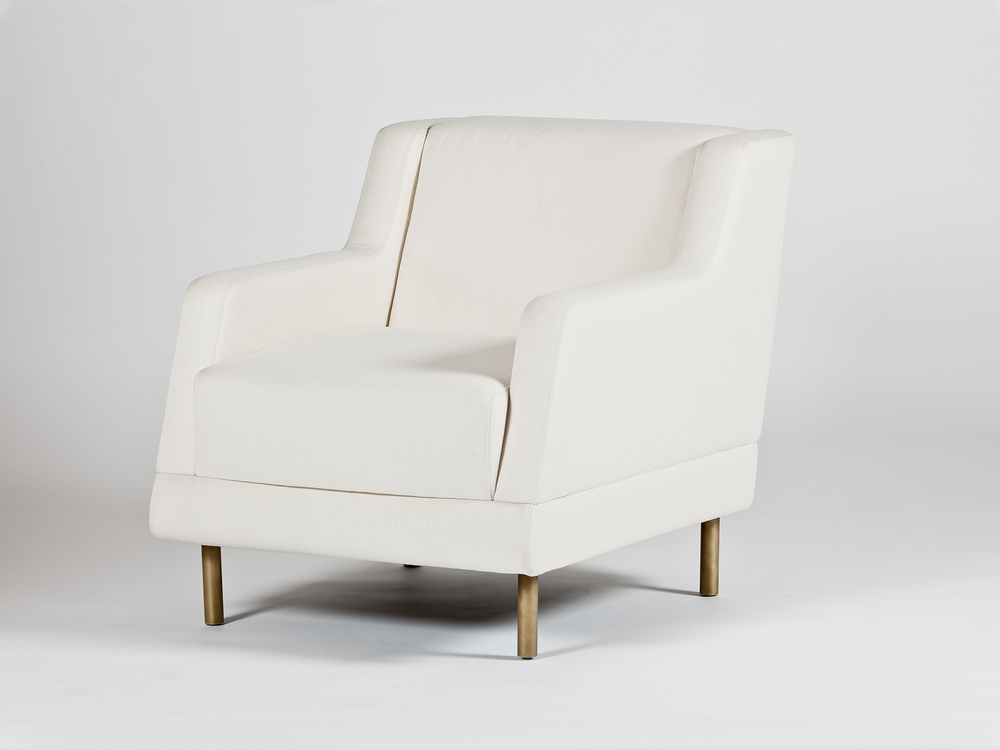 FUTURA lounge chair