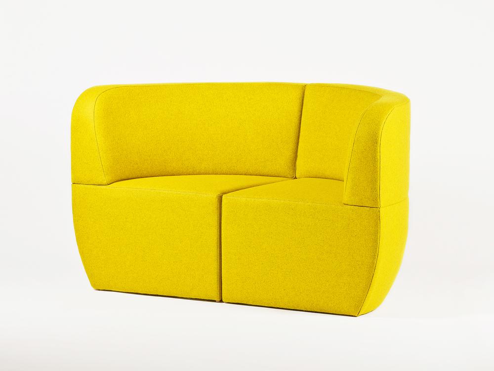 COSMO modular sofa