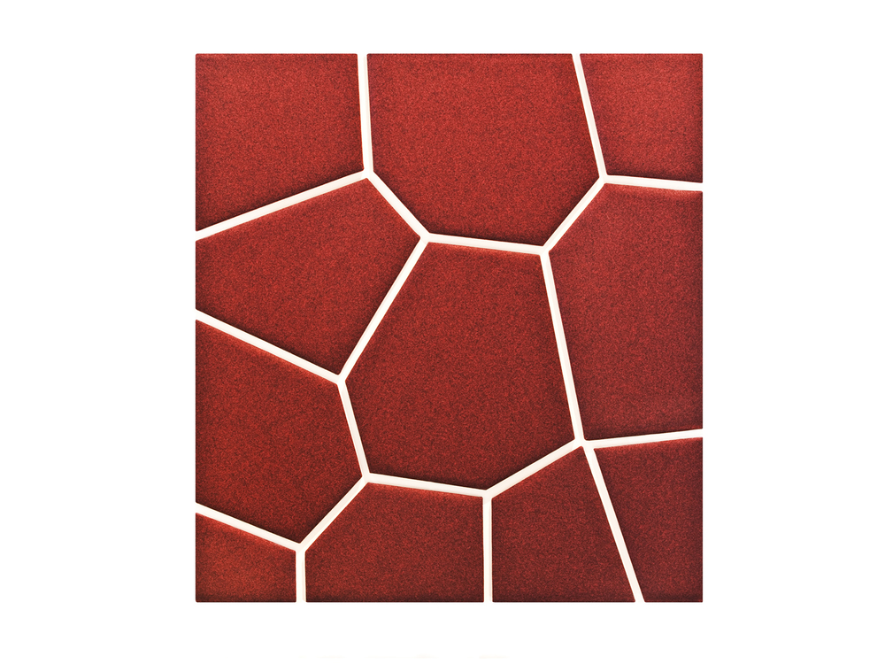 VORONOI wall panels