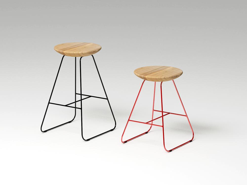 Tango - bar and counter stool - 2.jpg
