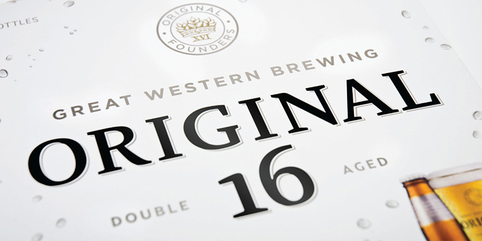 The Ling Awards welcome Great Western Brewery & Beagle Productions as sponsors