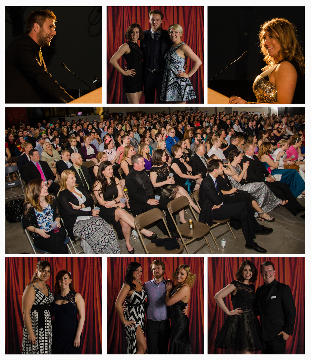 Don't miss the 10th Annual Ling Awards