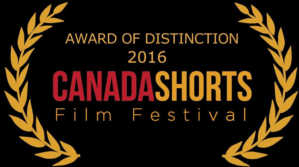 The Ling Awards take home their first national film festival award.