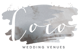 As seen on Coco Wedding Venues Blog