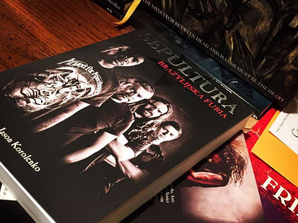 Relentless: Thirty Years Of Sepultura