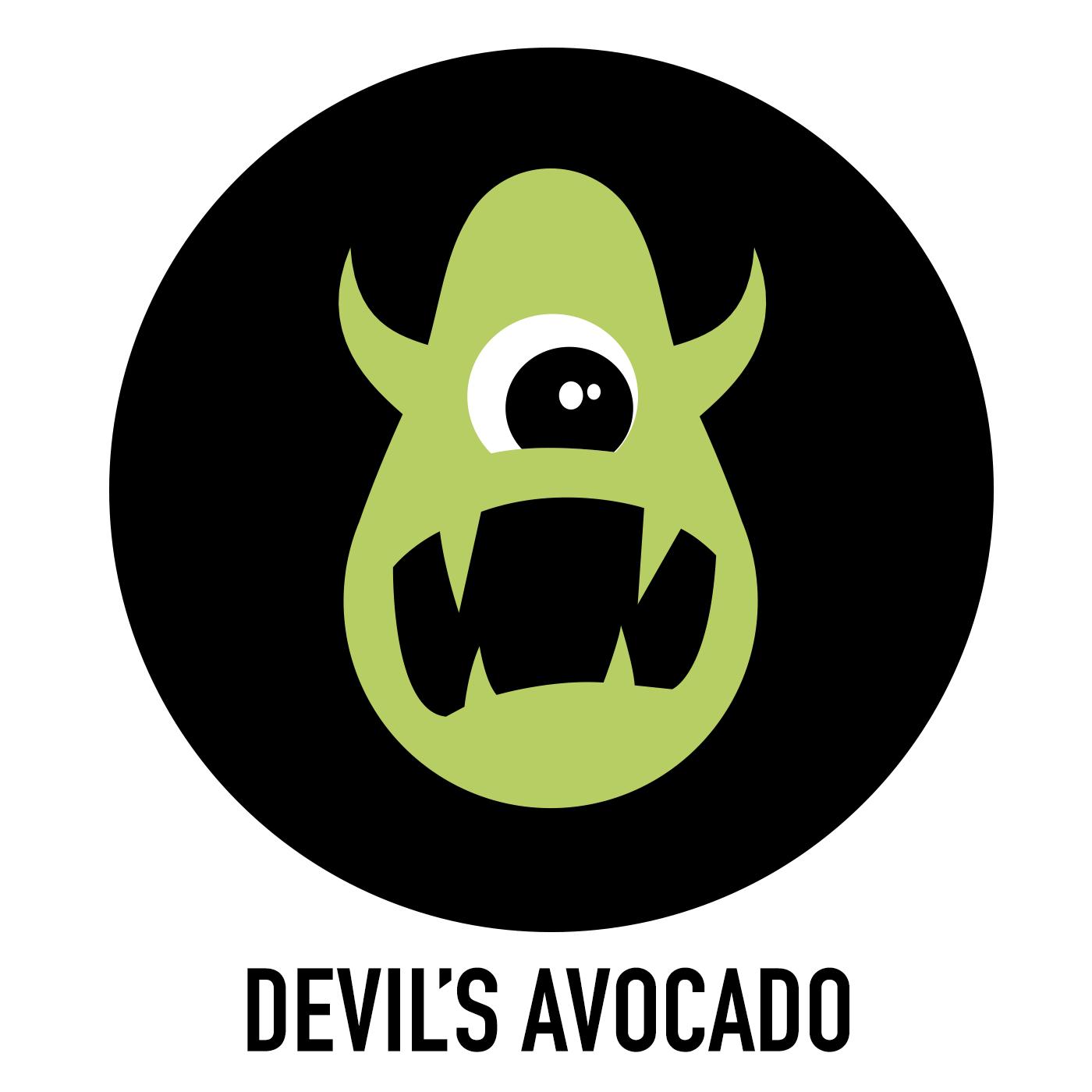 Devil's Avocado