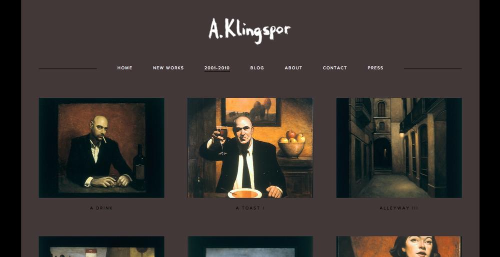 artofklingspor.com