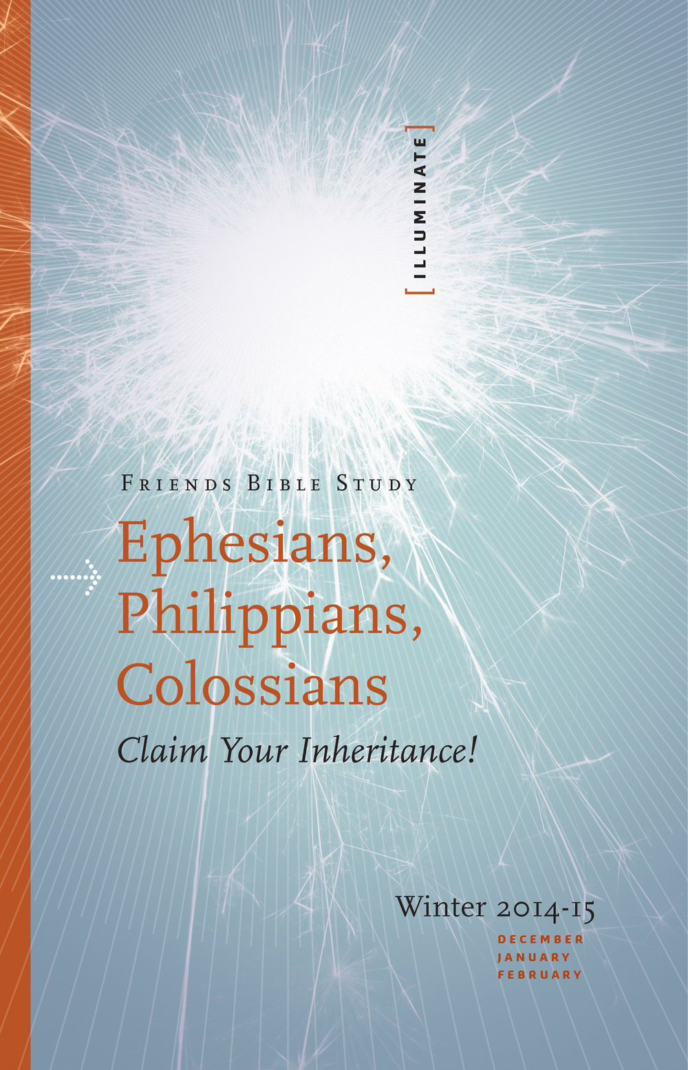 Ephesians, Philippians, Colossians