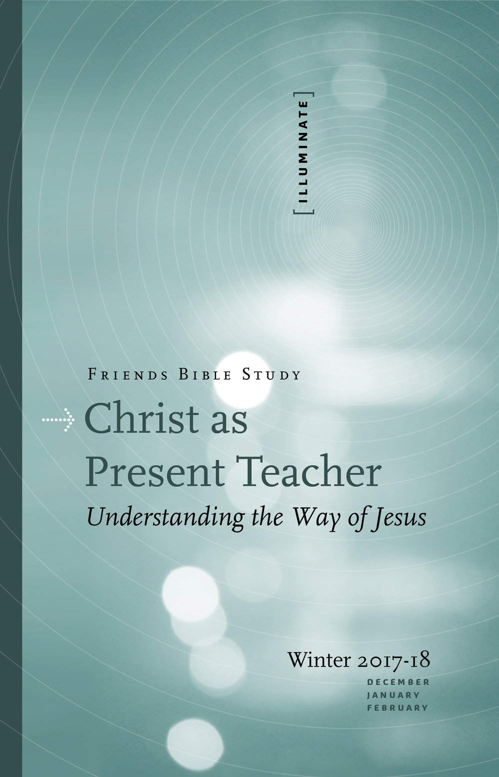 Christ as Present Teacher