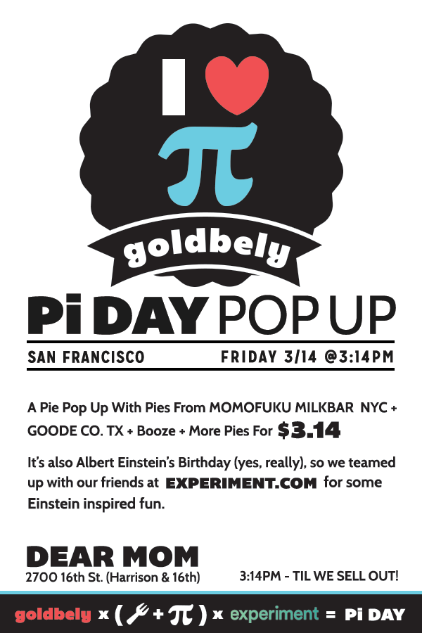 Pi-day-pop-up