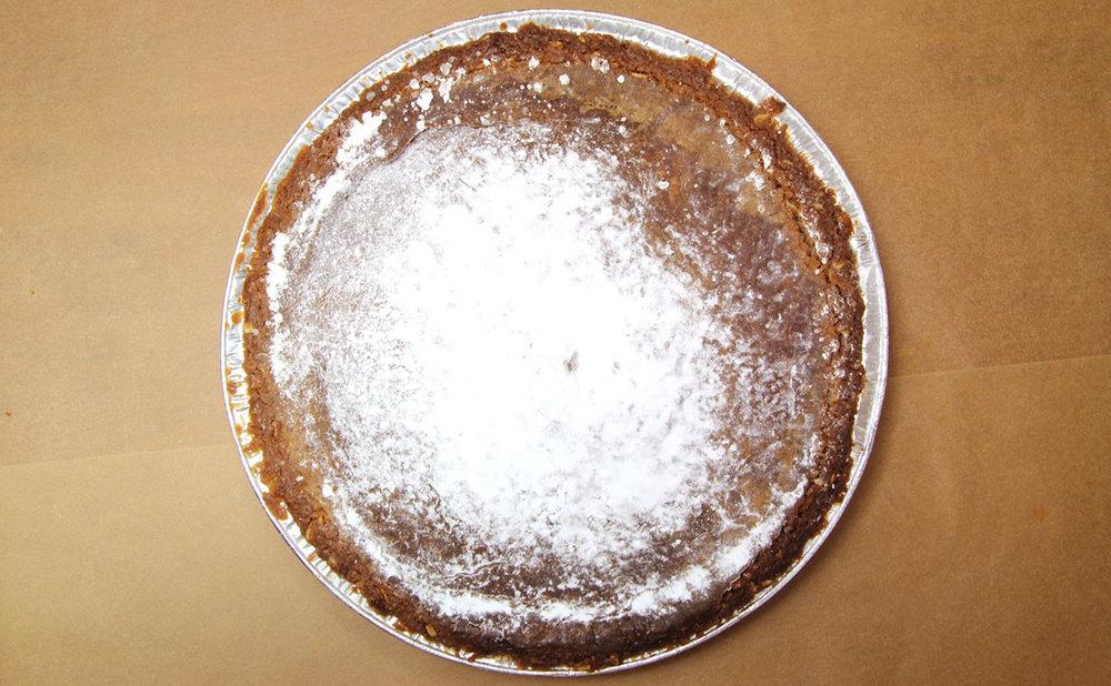 Crack Pie from Momofuku Milk Bar