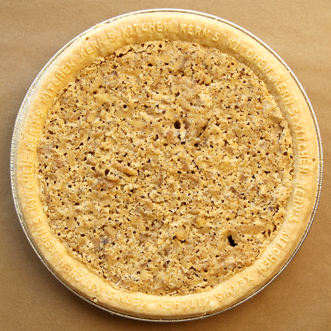 Kern's Kitchen's Derby Pie