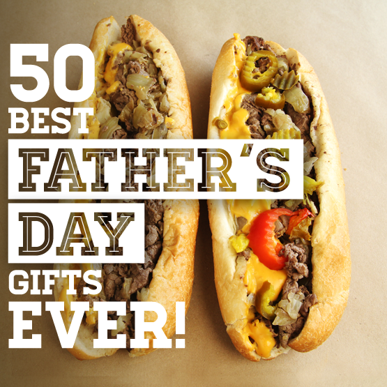 The best father 39 s day food gifts ever goldbely for Best gifts for fathers day