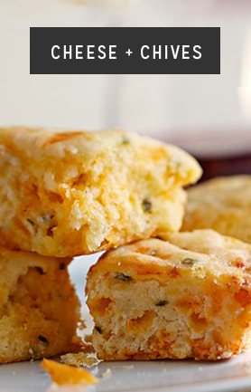 Callies Charleston Biscuits-Cheese+Chives