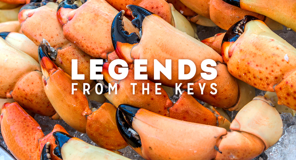 Keys Fisheries' Florida Stone Crab
