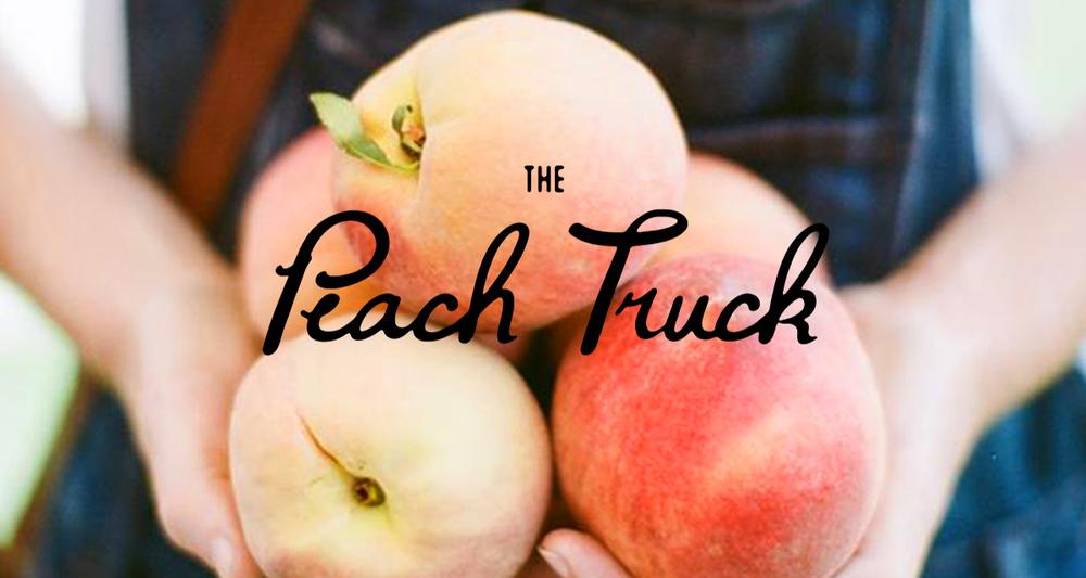 Hand Picked Georgia Peaches