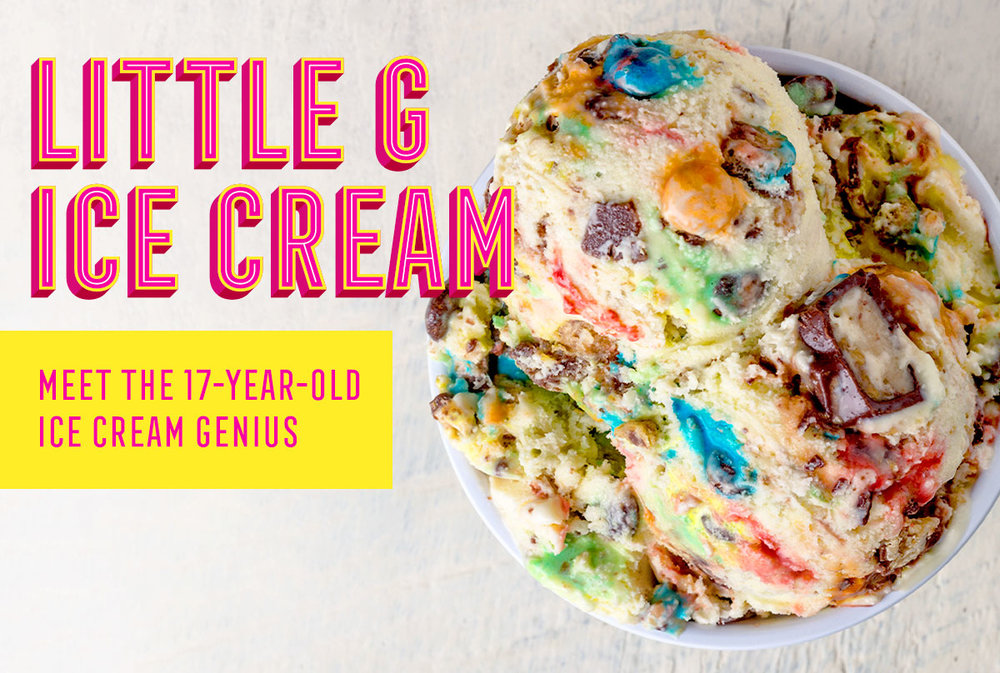 Little G. Ice Cream Co.
