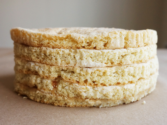 Tennessee Dried Apple Stack Cake Recipe