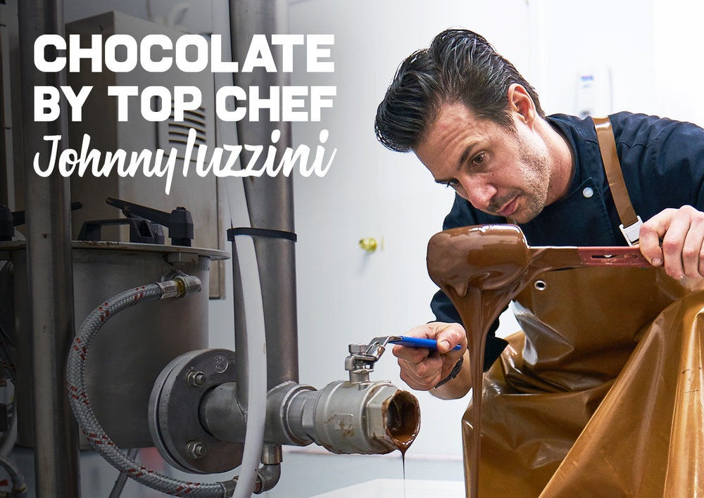 Chocolate by Johnny Iuzzini Now Shipping Nationwide
