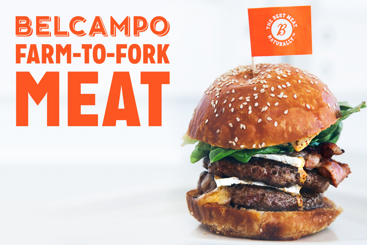 Belcampo Farm-to-Fork Meat Shipped Nationwide
