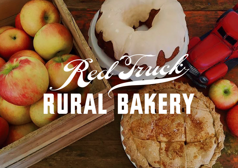 Red Truck Bakery Goes Nationwide