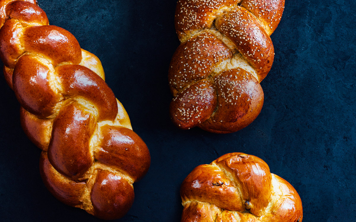 Order a Feast for the Jewish High Holidays