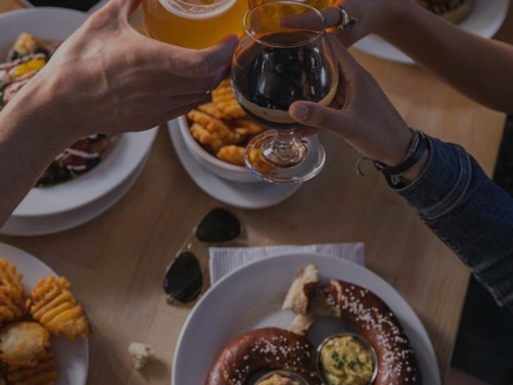 Oktoberfest Feasts Shipped Nationwide