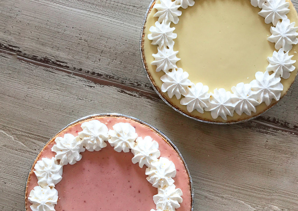 Kermit's Key Lime Pies Straight From Key West