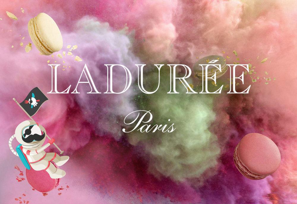 Ladurée Goes Nationwide!