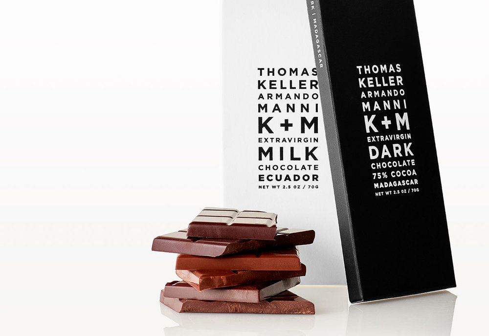 Chocolate Gifts From America's Top Chefs