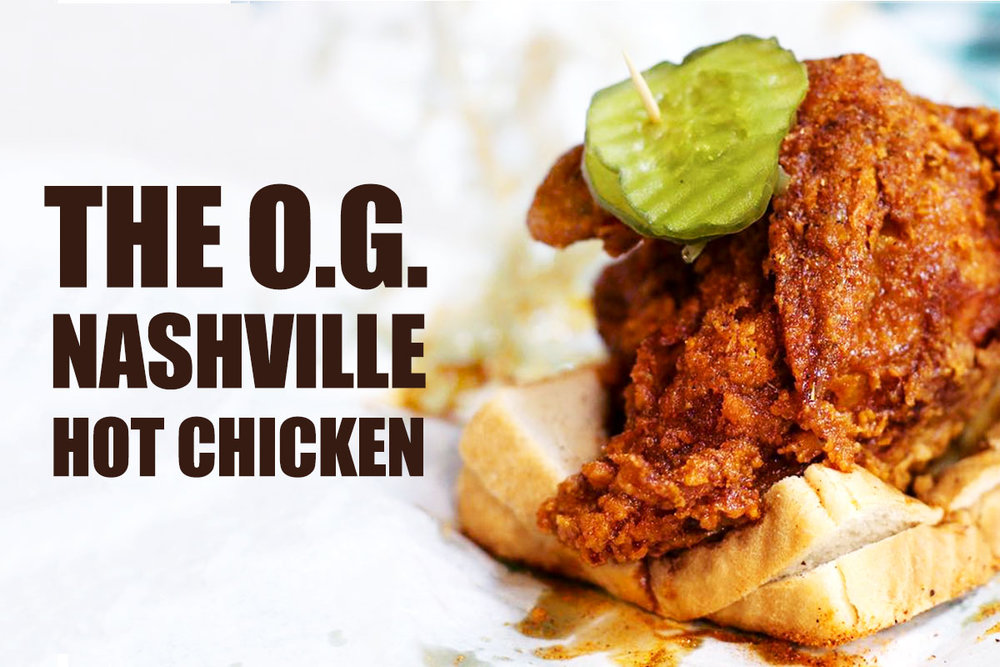 Prince's Hot Chicken Ships Nationwide