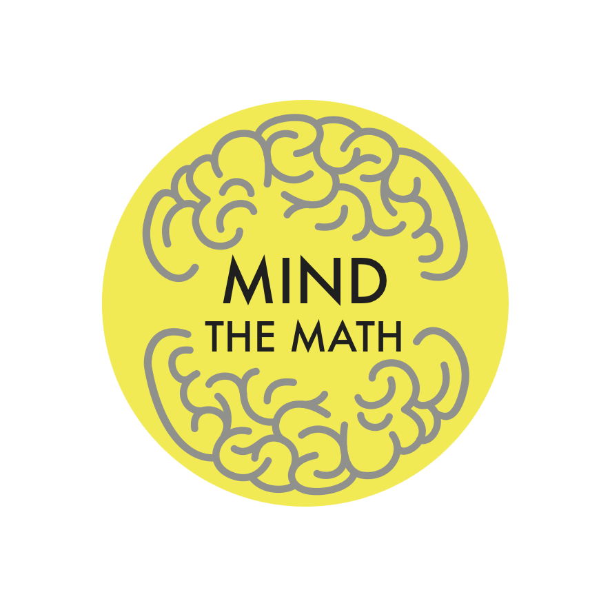 About Mind The Math