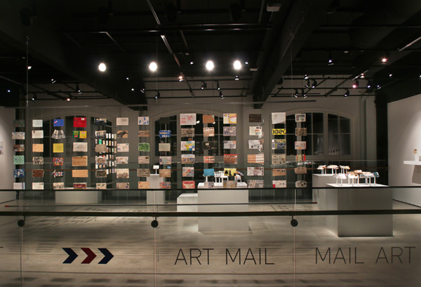 Welcome to the Mail Art – Art Mail- exhibition in the Postal Museum at the Vapriikki Museum Centre in Finland. The show will be opened by Leevi Haapala, Museum Director of the Museum of Contemporary Art Kiasma at 6pm on Thursday 26th of November 2015. The exhibition is open until the 28th of February, with on-site workshops in January 2016.