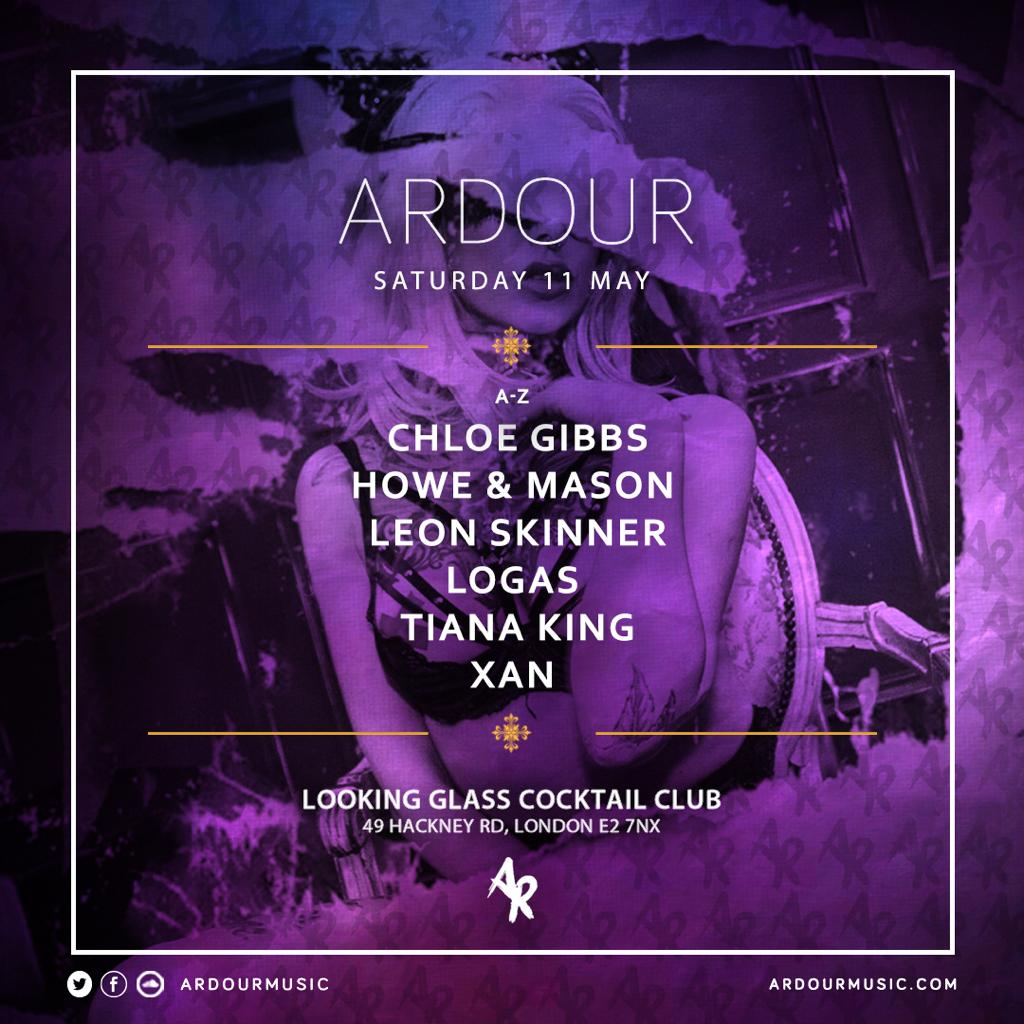 Le boudoir club london reviews