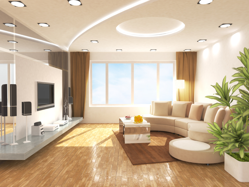 Apartments can have major upside due to their lack of maintenance and ease of access.