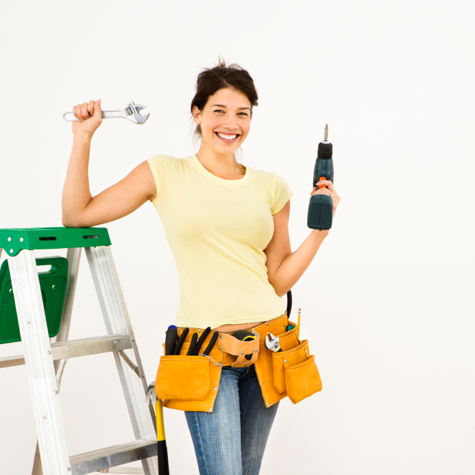 DIY can be fun and exciting if you undertake it the right way!