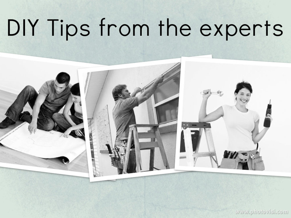Read our latest tips for DIY fixes from our experts.